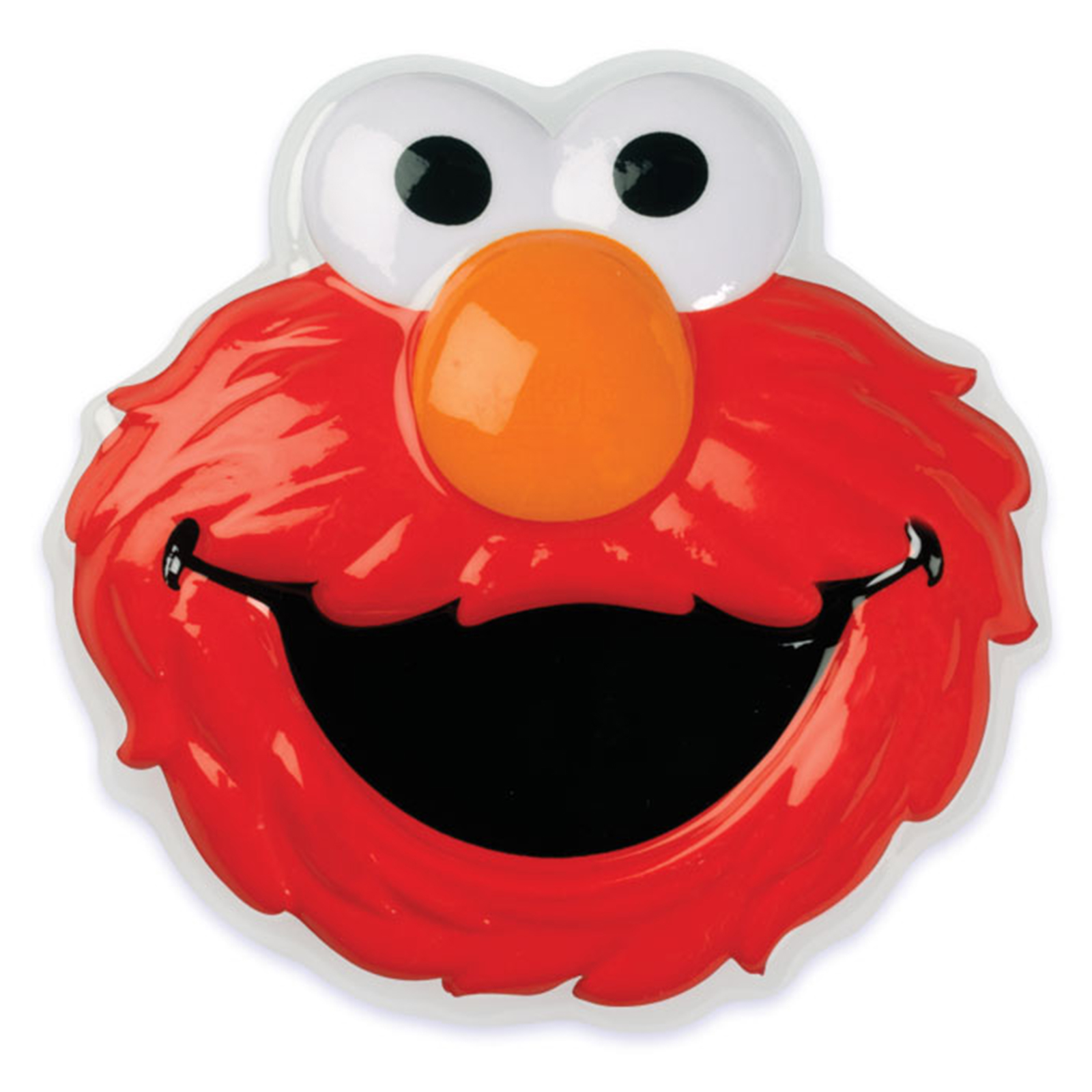 Elmo Cake Topper BirthdayExpresscom