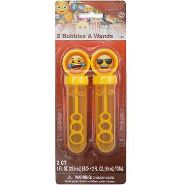 Emoji Bubbles(2)