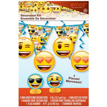 Emoji Decoration Kit (7)