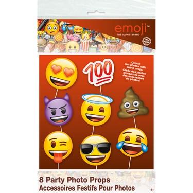 Emoji Photo Props (8)