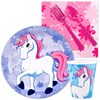 Enchanted Unicorn Snack Party Pack