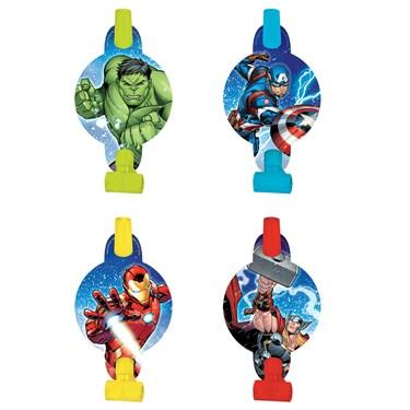 Epic Avengers Blowouts (8)