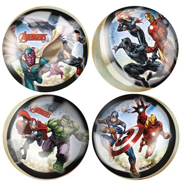 Epic Avengers Bounce Ball (4)
