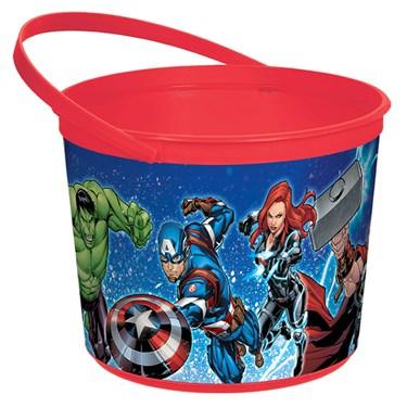 Epic Avengers Favor Bucket (1)