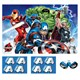 Default Image - Epic Avengers Party Game