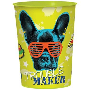 Epic Party  16oz Plastic Favor Cup