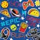 Default Image - Epic Party  Lunch Napkins (16)