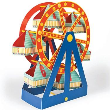 Ferris Wheel Snack Caddy