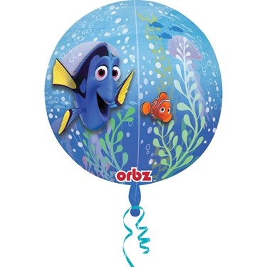 "Finding Dory 16"" Orbz Balloon (1)"
