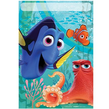 Finding Dory Treat Bags(8)