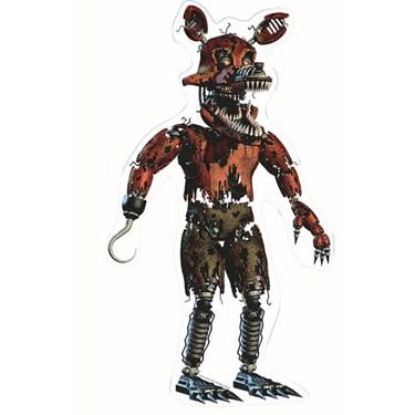 Five Nights at Freddy's Cutouts (3)