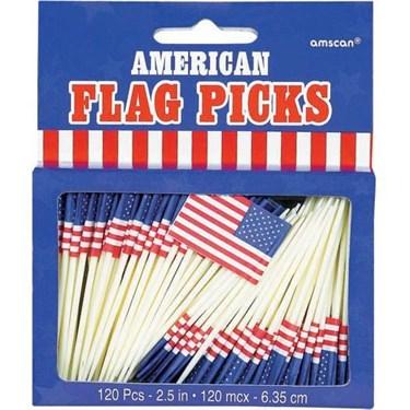 Flag Picks (120)