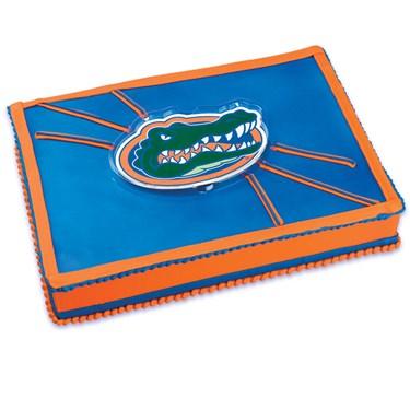 Florida Gators Cake Decoration Kit