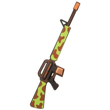 Foam Army Gun