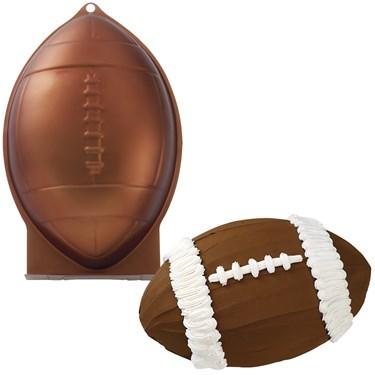 Football Cake Pan