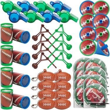 Football Mega Mix Favor Pack (8)