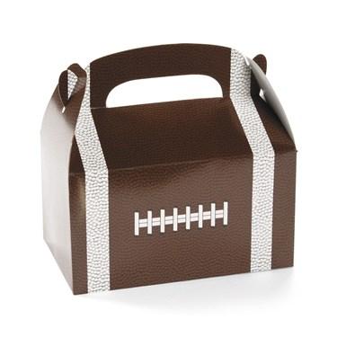 Football Treat Boxes(12)