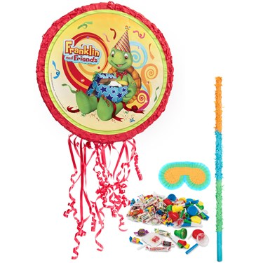 Franklin and Friends Pinata Kit