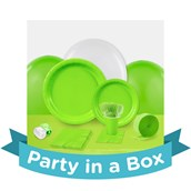 Fresh Lime Party in a Box