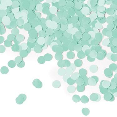 Fresh Mint Tissue Confetti
