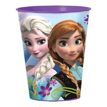 Frozen 16oz Party Cup (1)