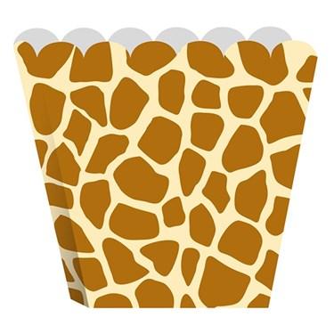 Giraffe EmptyTreat Boxes (8)