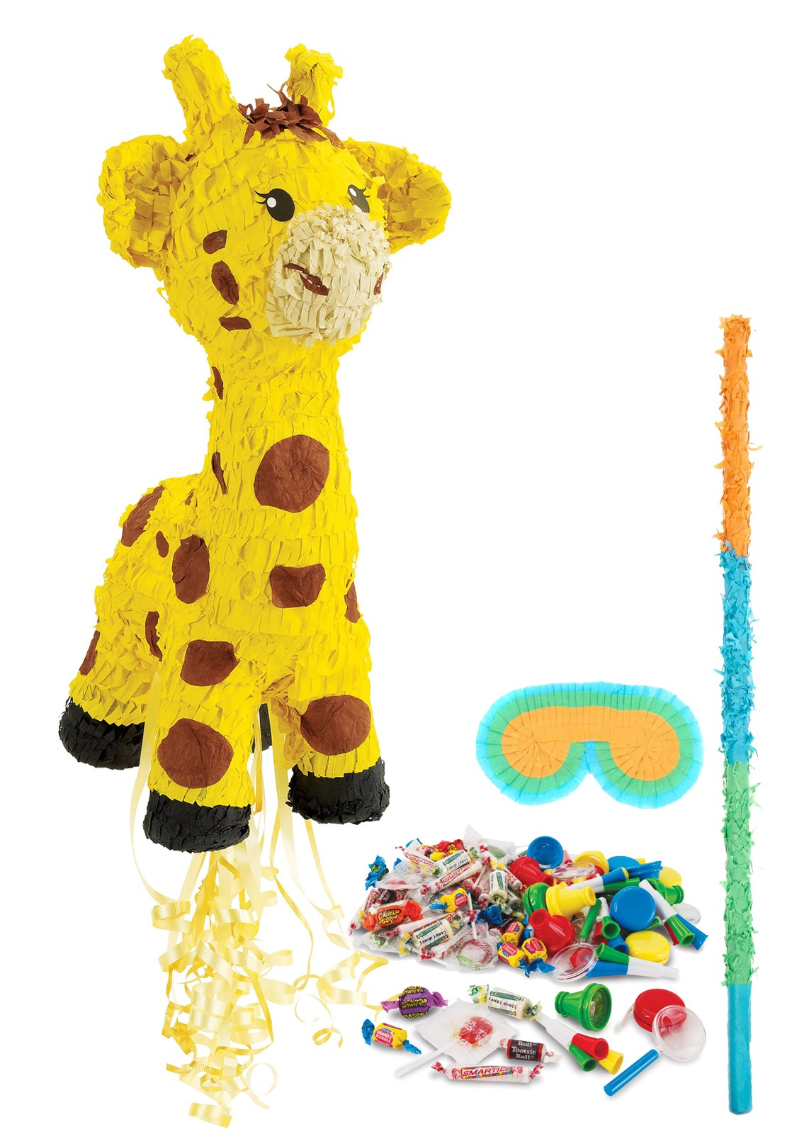 Giraffe Party Supplies | BirthdayExpress.com