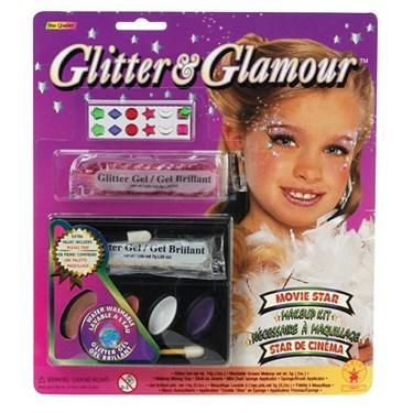 Glitter Makeup Kit