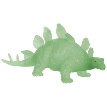 Glow Dino Squishimal