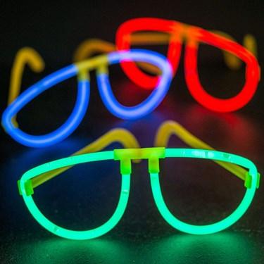 Glow Eyeglasses (1)