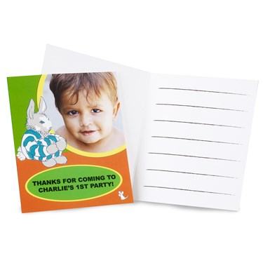 Goodnight Moon Personalized Thank-You Notes