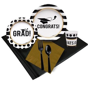 Graduation Party Pack