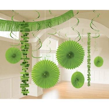 Green Decoration Kit
