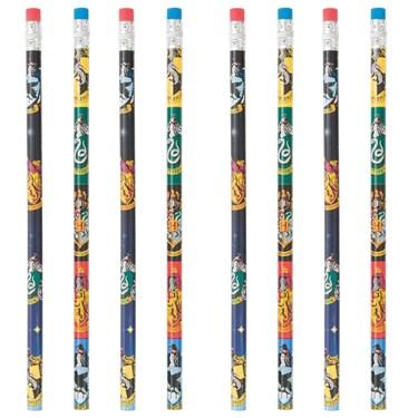 Harry Potter Pencils(8)
