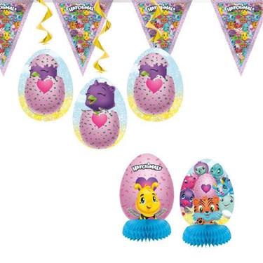 Hatchimals Decoration Kit