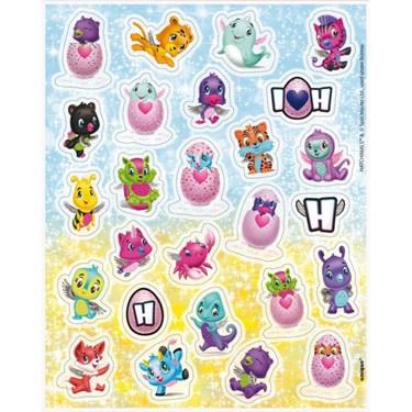 Hatchimals Sticker Sheets (4)