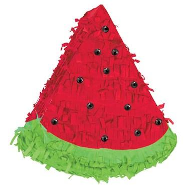 Hello Summer Watermelon Tissue Mini decoration with Gems