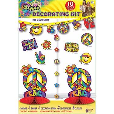 Hippie Decor Kit(10)