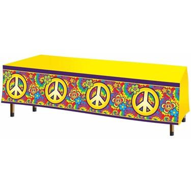 Hippie Decor  Tablecover