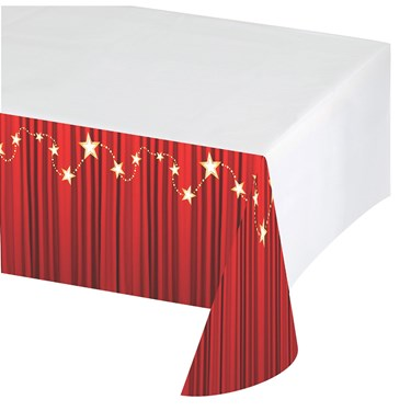 Hollywood Lights Tablecover