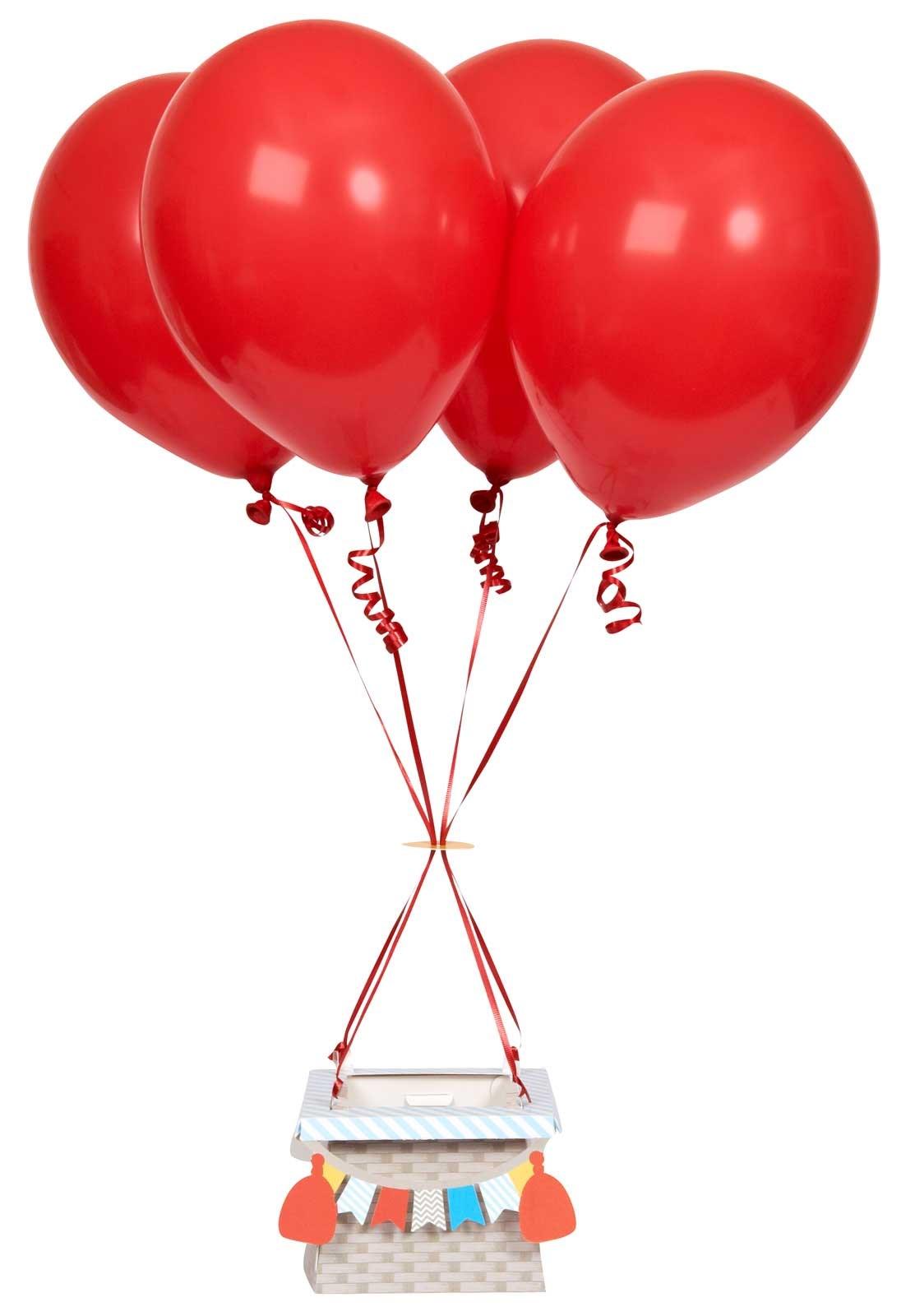 Hot Air Balloon Party Centerpiece BirthdayExpresscom
