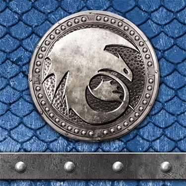 How to Train Your Dragon 2 - Beverage Napkins (16)