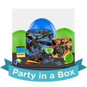 How to Train Your Dragon 2 Party in a Box For 8