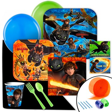 How to Train Your Dragon 2 - Value Party Pack