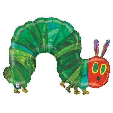 Hungry Caterpillar Jumbo Foil Balloon