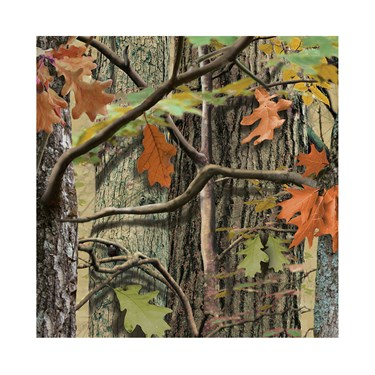 Hunting Camo Beverage Napkins (18)