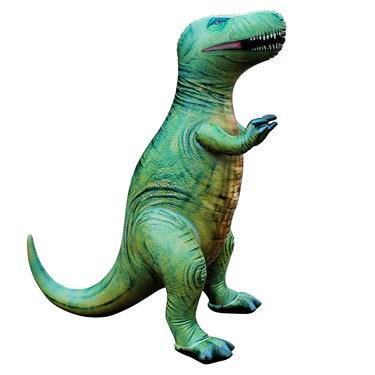 Inflatable Tyrannosaurus