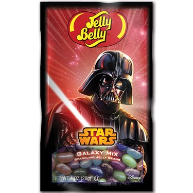 Jelly Belly Star Wars 1oz Bag