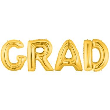 Jumbo Gold Foil-GRAD