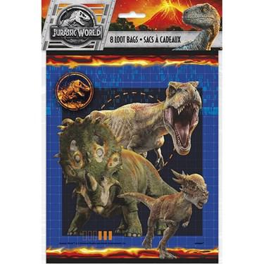 Jurassic World 2 Lootbag (8)